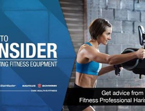 Things to Consider When Purchasing Fitness Equipment