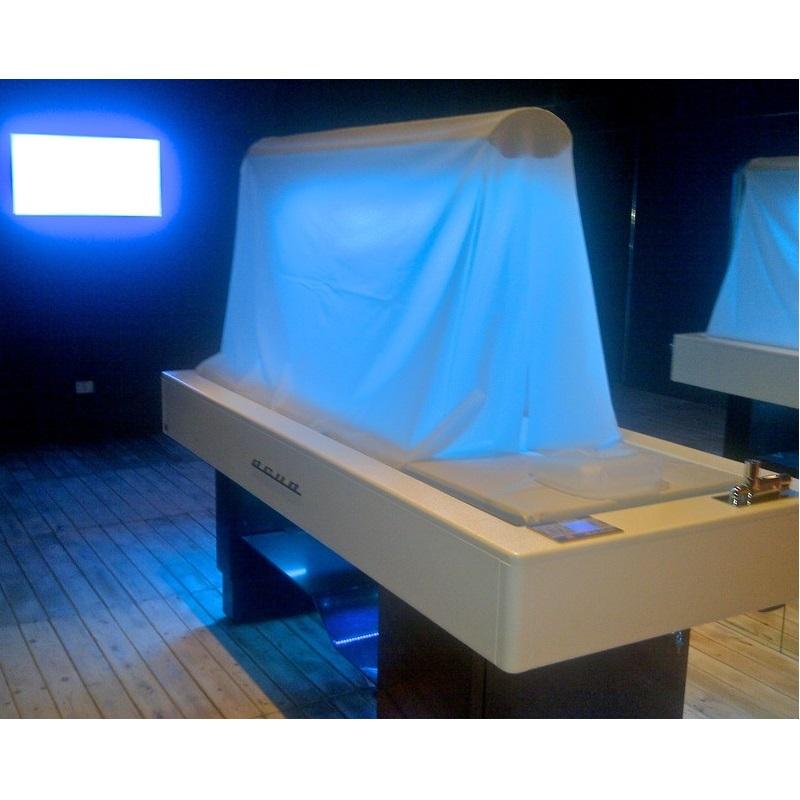 aqua massage bed